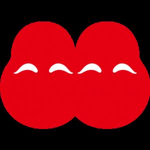 フクフクプラスさんのロゴ